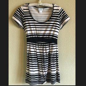 Motherhood Maternity Babydoll shirt